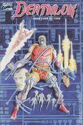 Deathlok (1990 Mini-Series) 4