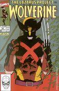 Wolverine (1988 1st Series) 29