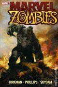 Marvel Zombies HC (2006 Marvel) 1B-1ST