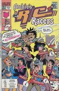 Archie's RC Racers (1989) 7