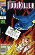 Foolkiller (1990) 3