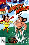 Mighty Mouse (1990 Marvel) 3