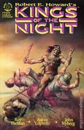Kings of the Night, Robert E. Howard's (1990) 2