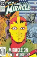 Mister Miracle (1989 2nd Series) 23
