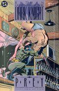 Batman Legends of the Dark Knight (1989) 12