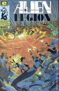 Alien Legion (1984 1st Series) 18