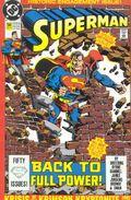 Superman (1987 2nd Series) 50-2ND