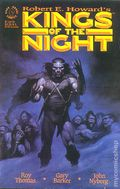 Kings of the Night, Robert E. Howard's (1990) 1