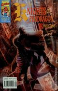 Knights of Pendragon (1990 1st Series) 7
