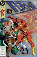 Flash (1987 2nd Series) 48