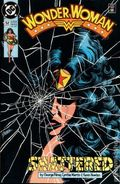 Wonder Woman (1987 2nd Series) 52