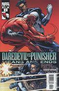 Daredevil vs. Punisher (2005) 5