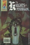 Knights of Pendragon (1990 1st Series) 9