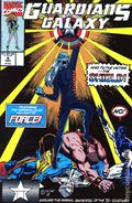 Guardians of the Galaxy (1990 1st Series) 6