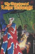 Adventures of Luther Arkwright (1990 Dark Horse) 7