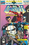 Punisher (1987) Annual 4