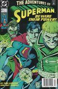 Adventures of Superman (1987) 473