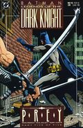 Batman Legends of the Dark Knight (1989) 15