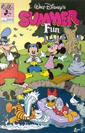 Walt Disney's Summer Fun (1991) 1