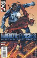 Daredevil vs. Punisher (2005) 3