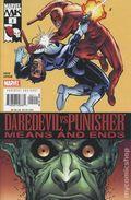 Daredevil vs. Punisher (2005) 2