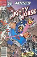 Mighty Mouse (1990 Marvel) 5