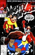 Mighty Mouse (1990 Marvel) 8