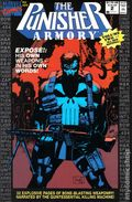 Punisher Armory (1990) 2