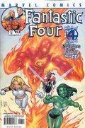 Fantastic Four (1998 3rd Series) 43