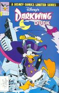 Darkwing Duck (1991 Walt Disney) 1
