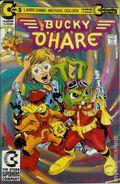 Bucky O'Hare (1991) 5