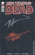 Walking Dead (2003 Image) 100LUCILLE