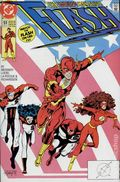 Flash (1987 2nd Series) 51
