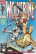 Wolverine (1988 1st Series) 45