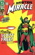 Mister Miracle (1989 2nd Series) 28