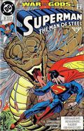Superman The Man of Steel (1991) 3