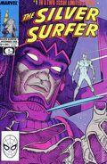 Silver Surfer (1988) Stan Lee/Moebius 1