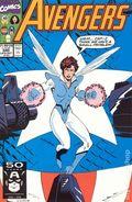 Avengers (1963 1st Series) 340