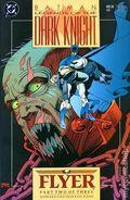 Batman Legends of the Dark Knight (1989) 25