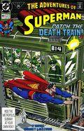 Adventures of Superman (1987) 481