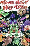 Teenage Mutant Ninja Turtles (1985) 40