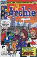 Archie Giant Series (1954) 627
