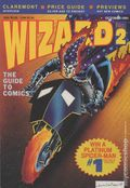 Wizard the Comics Magazine (1991) 2P