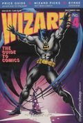 Wizard the Comics Magazine (1991) 4P