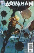 Aquaman Sword of Atlantis (2006) 51