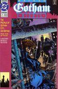 Batman Gotham Nights (1992 1st Series) 1