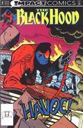 Black Hood (1991 DC) 4