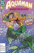 Aquaman (1991 2nd Series) 4