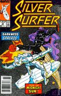 Silver Surfer (1987 2nd Series) 29
