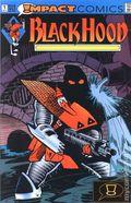 Black Hood (1991 DC) 1